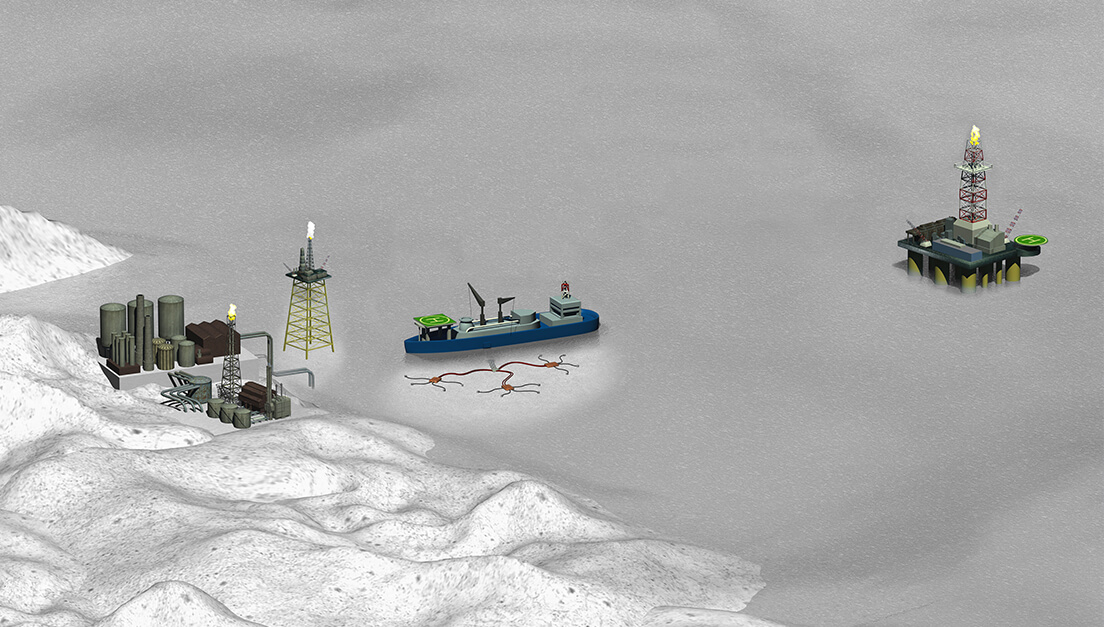 HYDAC Oil&Gas