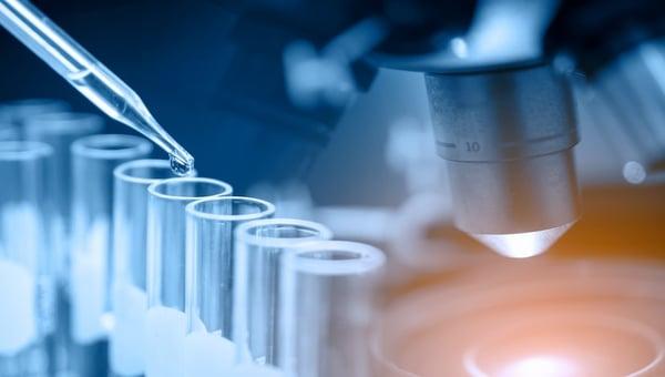 analisi contaminazione fluido idraulico