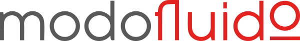 Modofluido logo