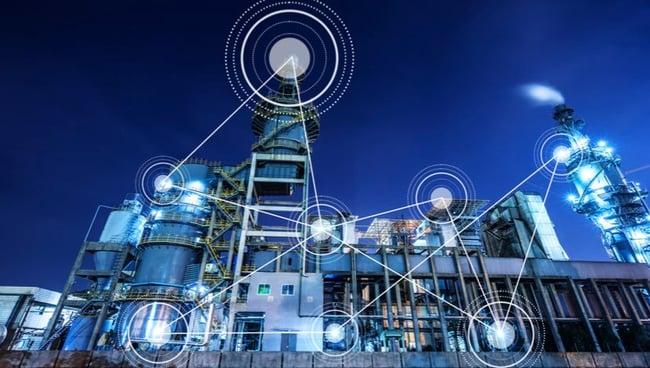 Industrial Internet of Things - IIoT