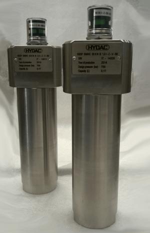Filtro HYDAC