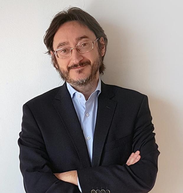 Ing. Giuseppe Ferrari
