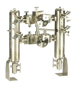 Filtro GCF HYDAC Oil&Gas